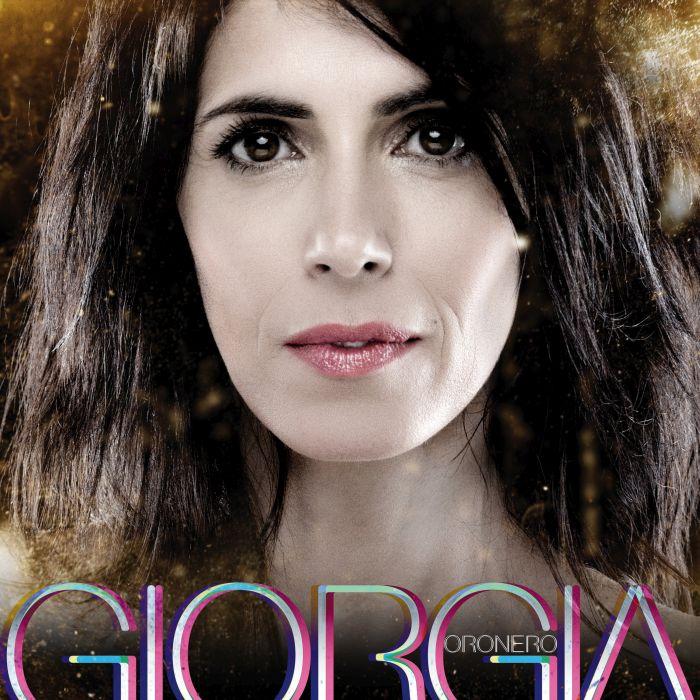 Album Oronero Giorgia