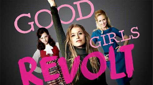 Amazon - Good Girls Revolt