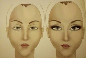Contouring - fig5-occhi-vicini