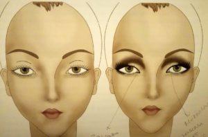 Contouring - fig6-occhi-lontani