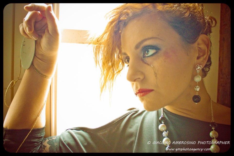 Don't Touch Me (Copyright by Giacomo Ambrosino - GMPhotoagency)