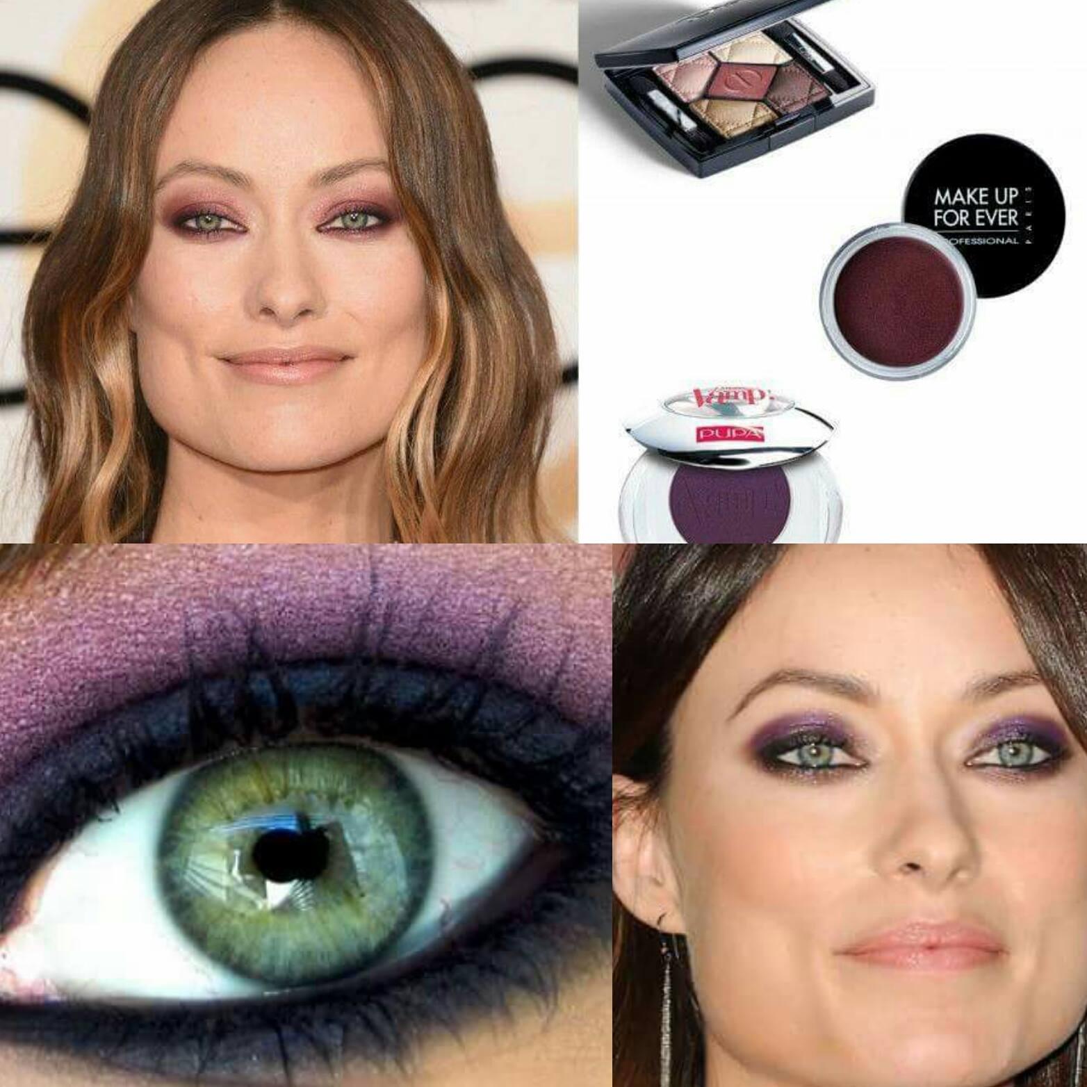 Top Dimmi che colore di occhi hai | FixOn Magazine BD01