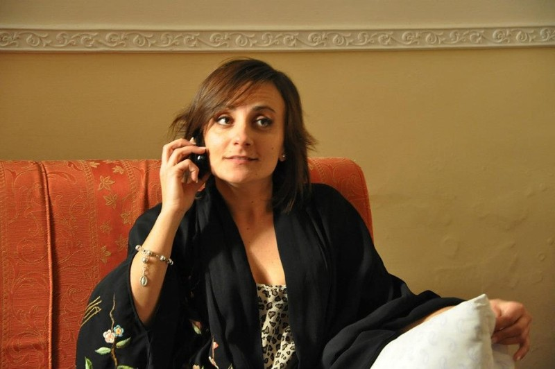Floriana De Martino