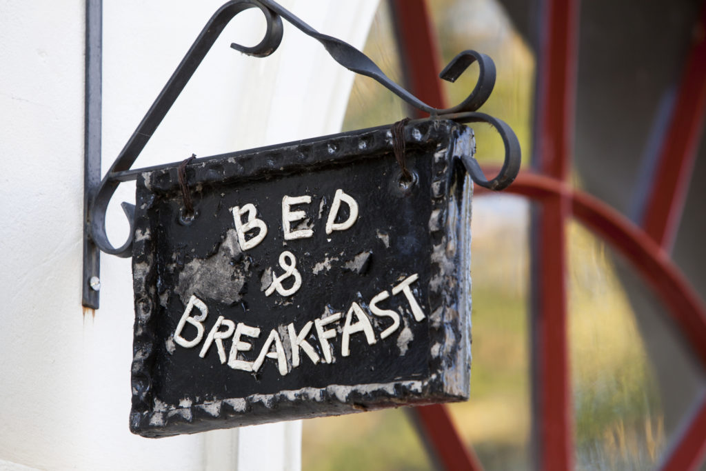 Viaggiare di più spendendo di meno pt.2: tutto per un soggiorno low cost