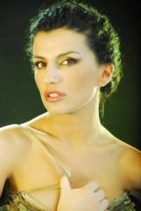 Marianna Mercurio