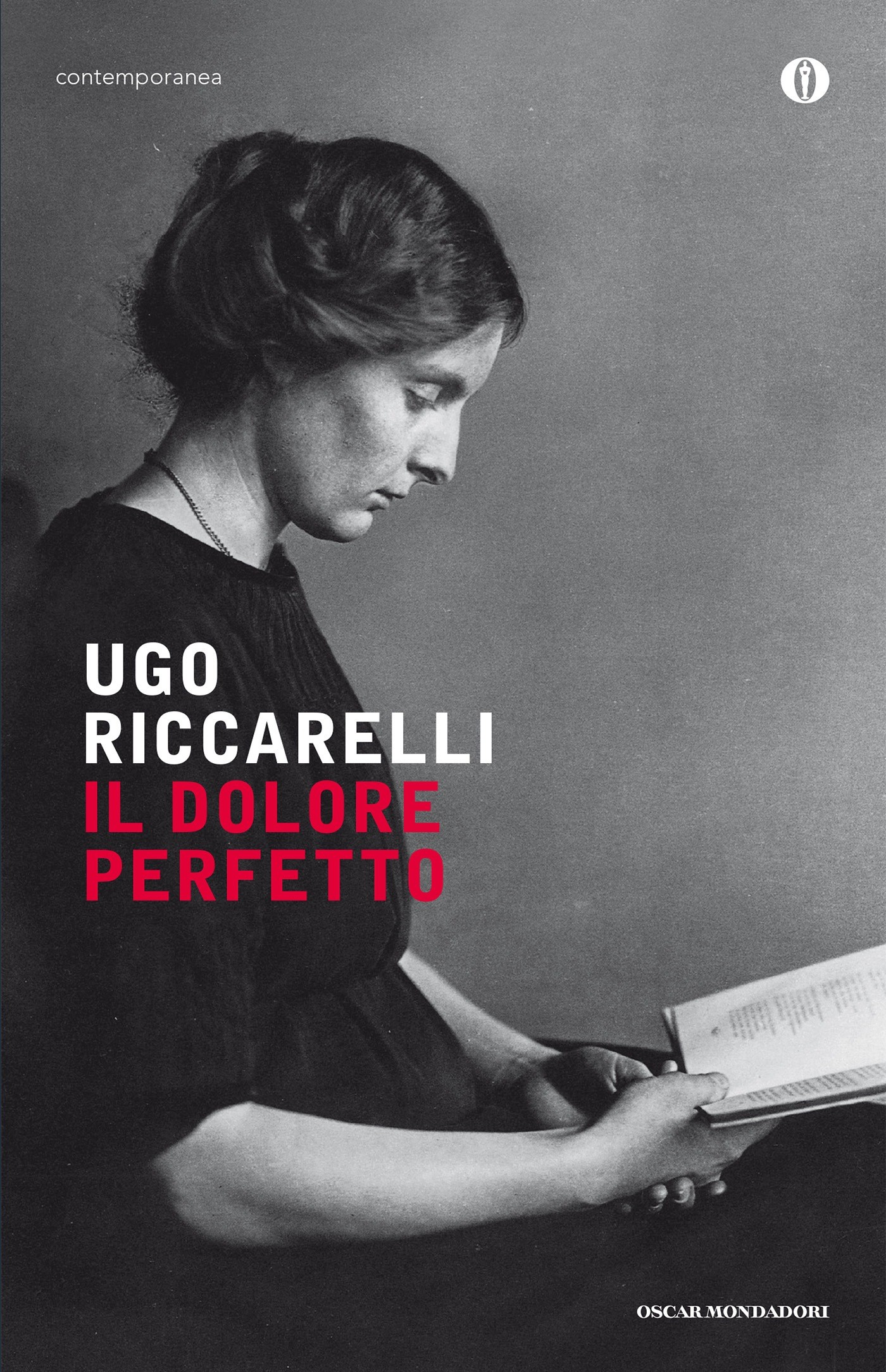 Ugo Riccarelli - Il Dolore Perfetto