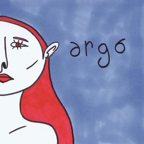 Copertina Argo