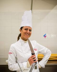 Giorgia Scuotto ( Ph. Giacomo Ambrosino  - GMPhotoagency)
