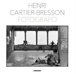 Henry Cartier Bresson Fotografo