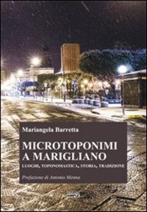 Microtoponimi a Marigliano