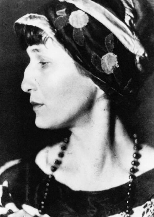Anna Achmatova,