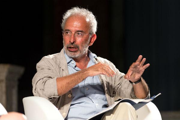 Gad Lerner (Foto © Giacomo Maestri)