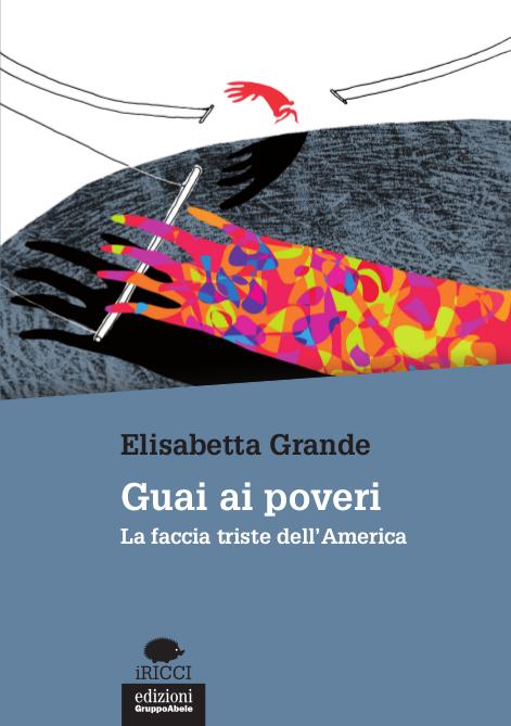 Copertina libro Guai ai poveri