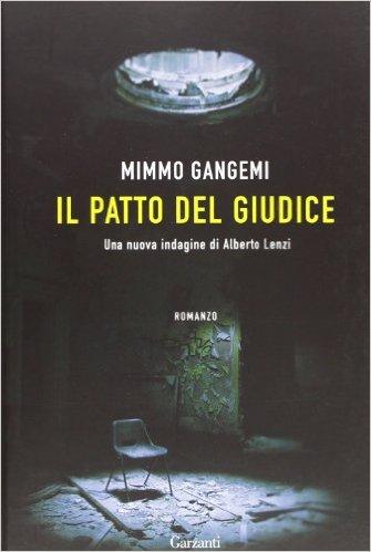 Il Patto del Giudice (Mimmo Gangemi)