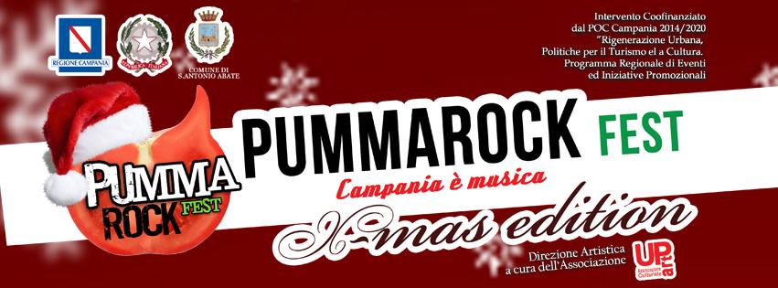 Pummarock Fest Christmas Edition 2016