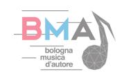 Logo Bologna Musica d'Autore