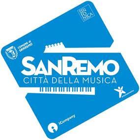 Logo - Sanremo Città della Musica