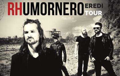 rhumornero tour dates