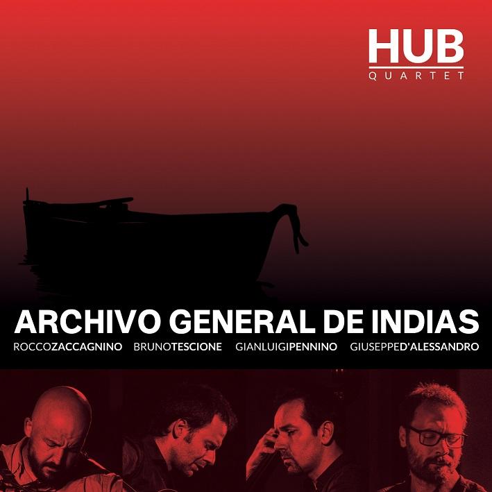 Archivio General de Indias