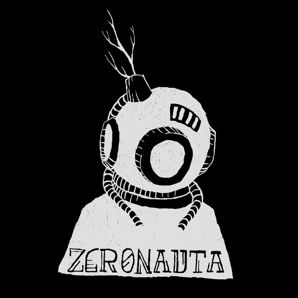 zeronauta