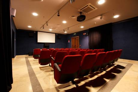 Casa del Cinema - Roma