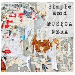 Cover Musica Nera Simple Mood