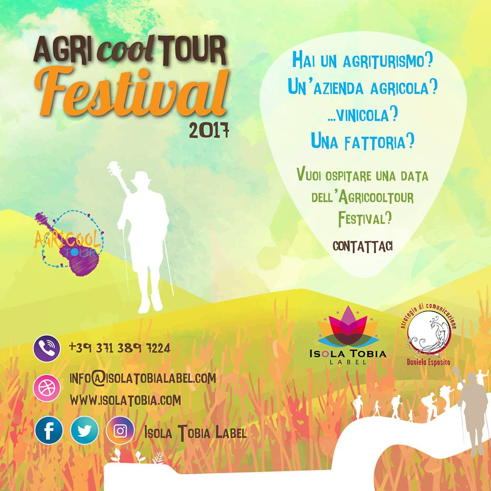 agri cool tour festival