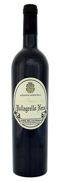 Pallagrello Nero