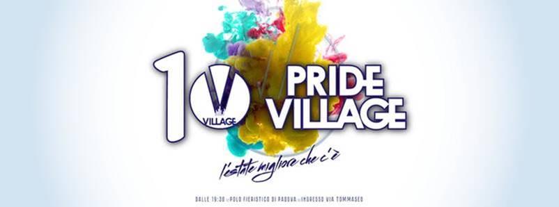 Padove Pride Village