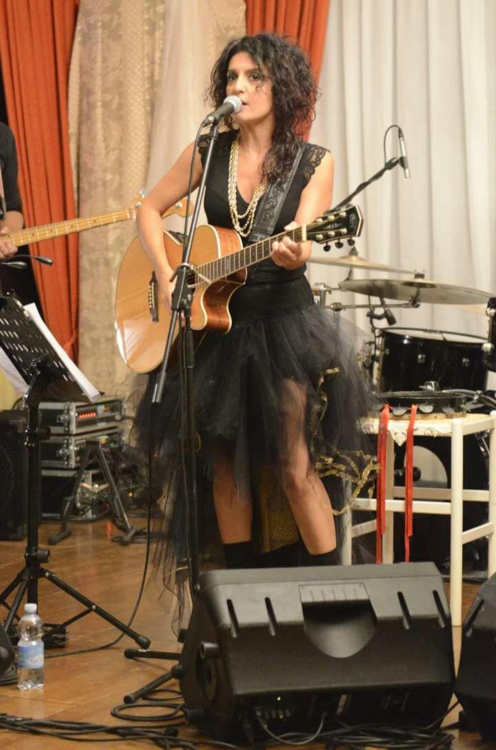 Francesca Romana Perrotta