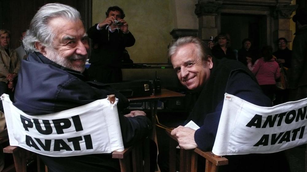 Pupi+e+Antonio+Avati