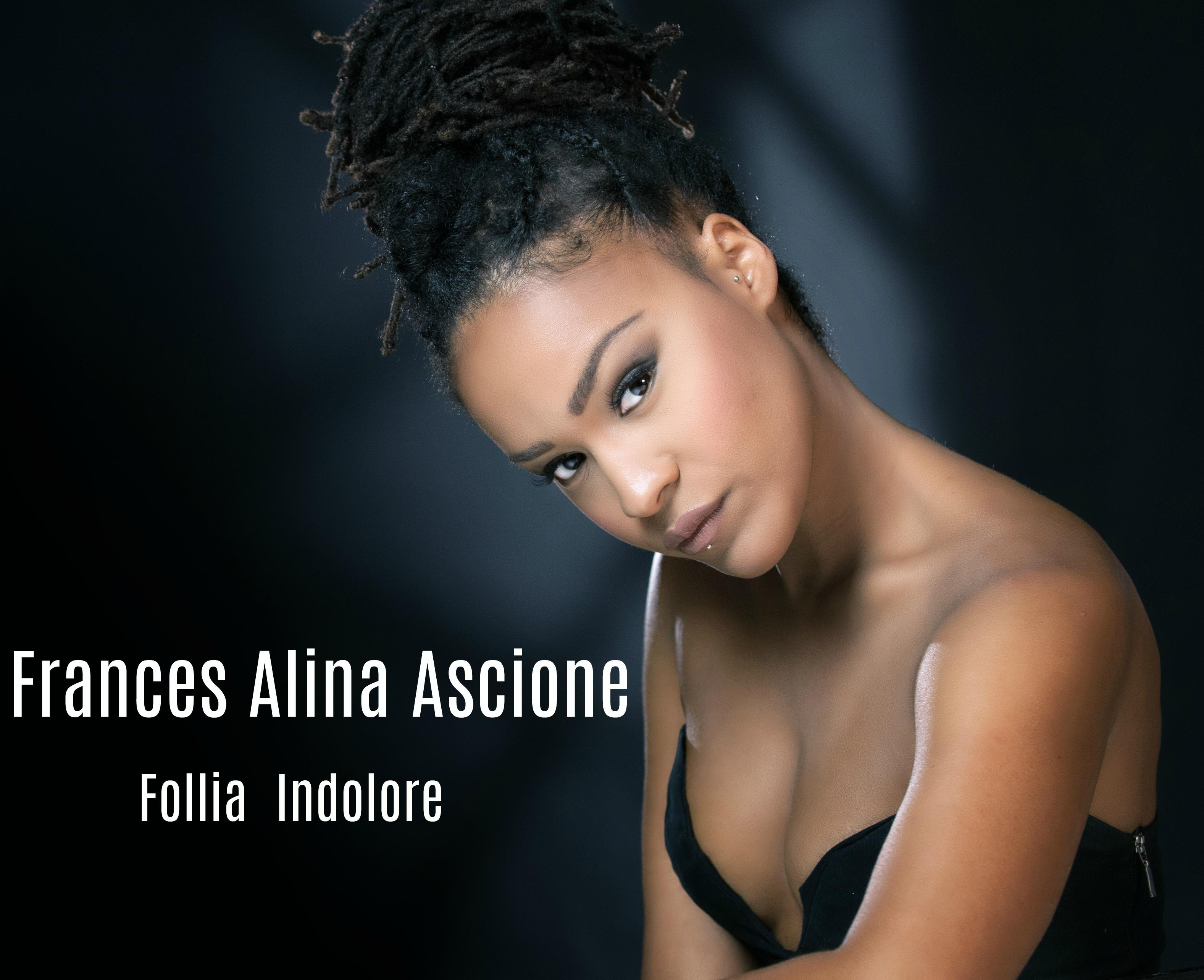 Cover Francis Allis Ascione