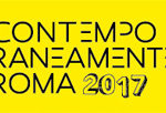contemporaneamente roma 2017