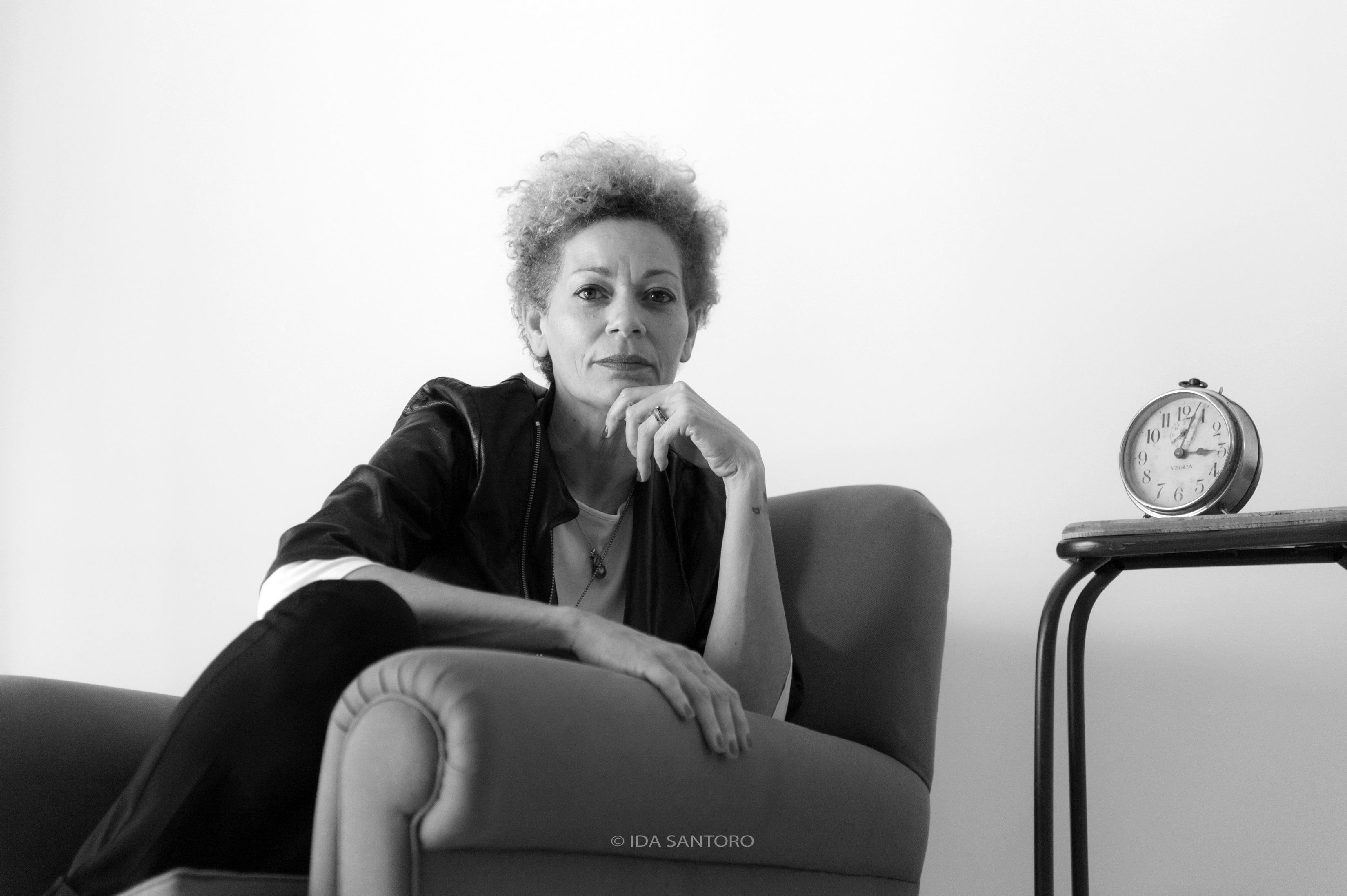 Rosalia de Souza_Foto Ida Santoro