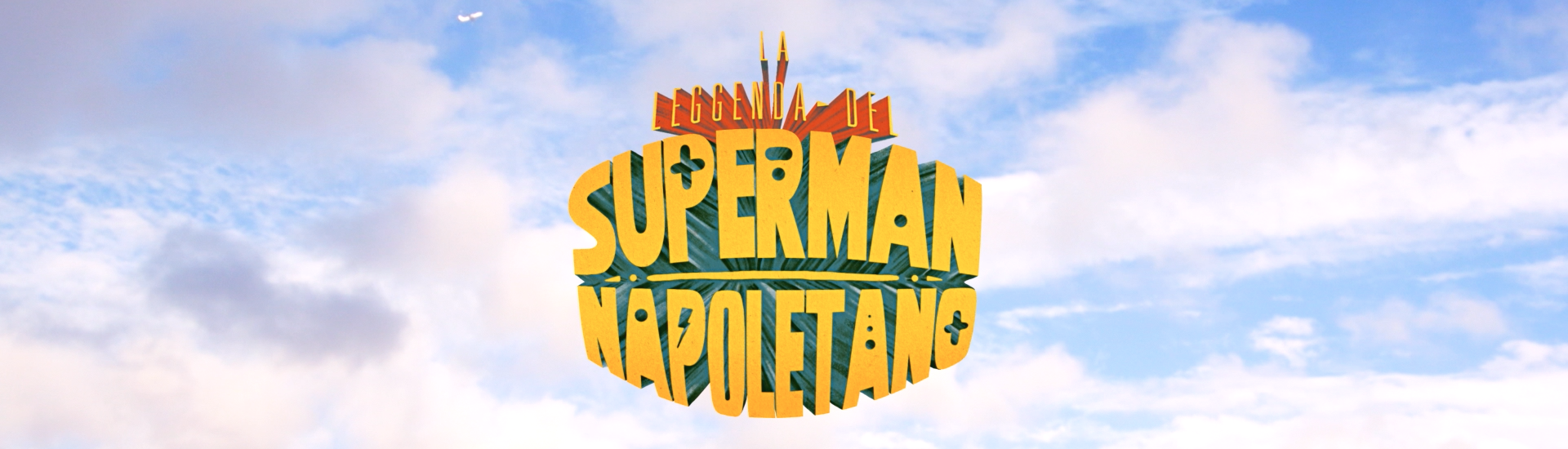 Superman Napoletano