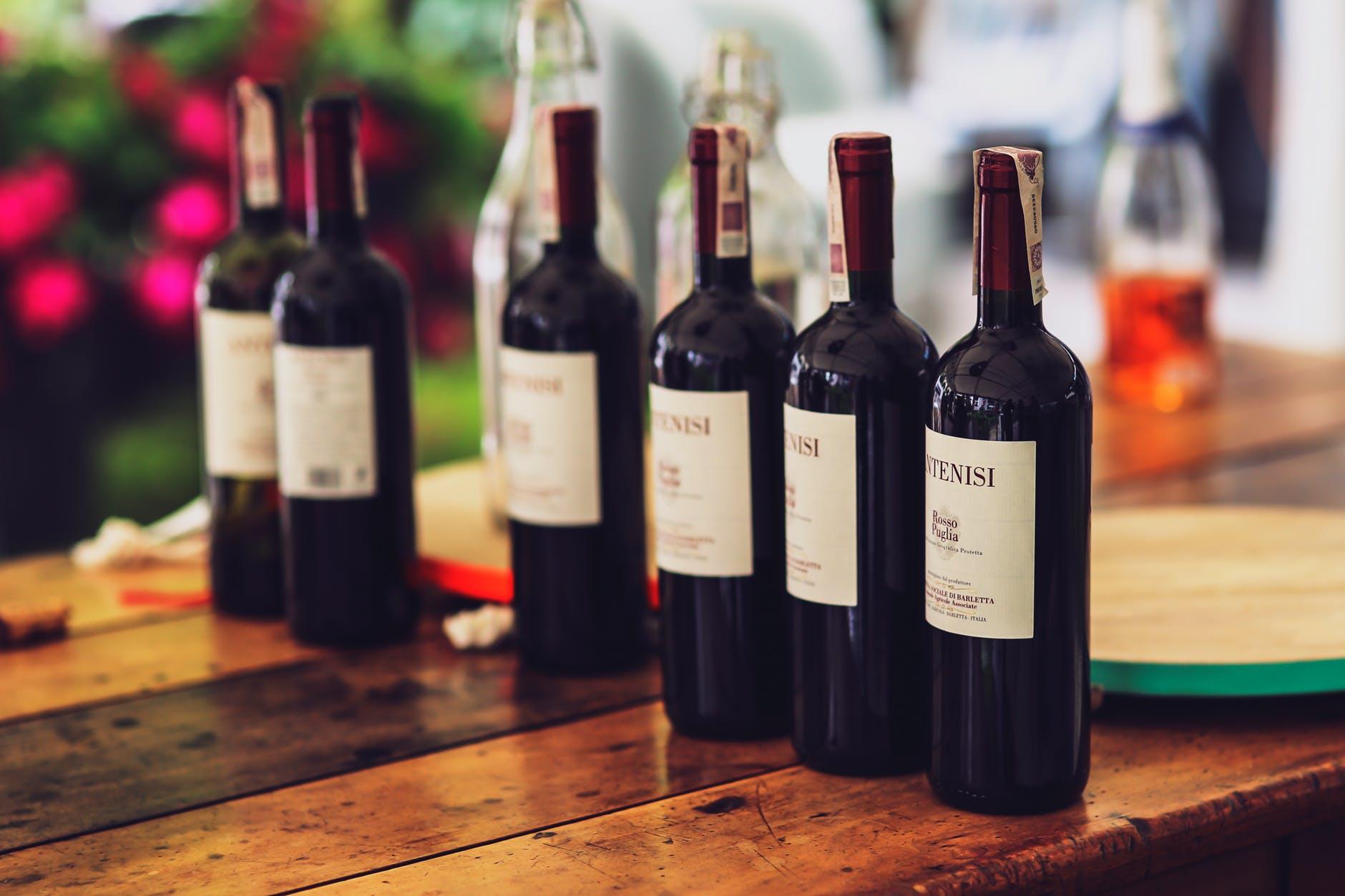 immagini vino