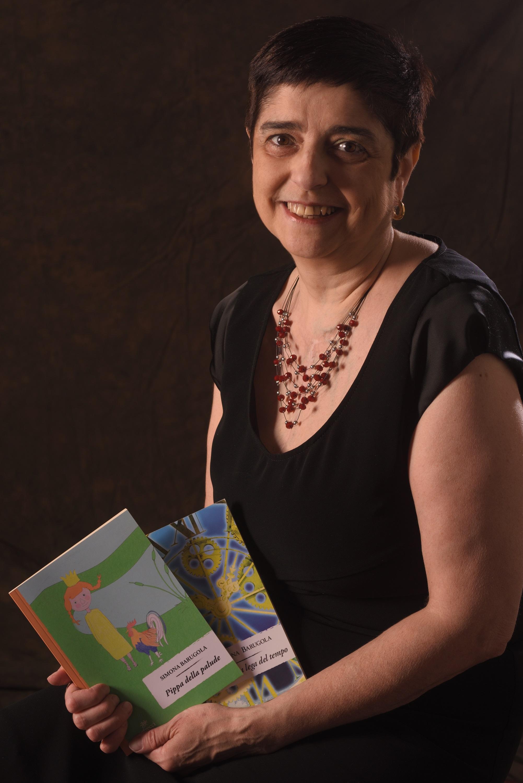 Simona Brugola