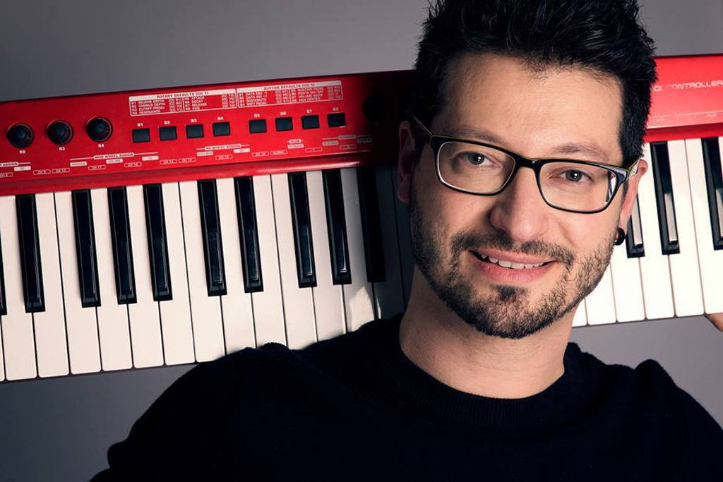 Paolo Fosso Armonite