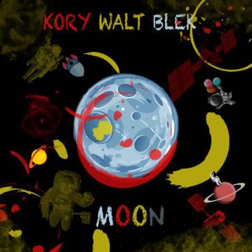 Kory Walt Blek - Moon