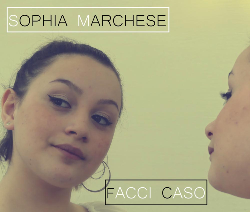 Sophia Marchese