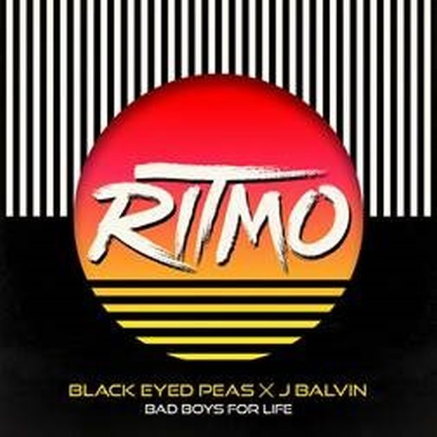 Cover Ritmo (bad boys for life)_ Black Eyed Peas x J Balvin_b