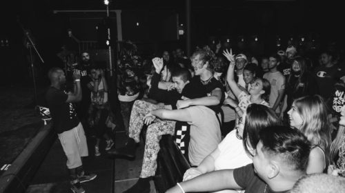 Yung Pajamas live
