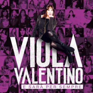 Viola Valentino - COVER ALBUM