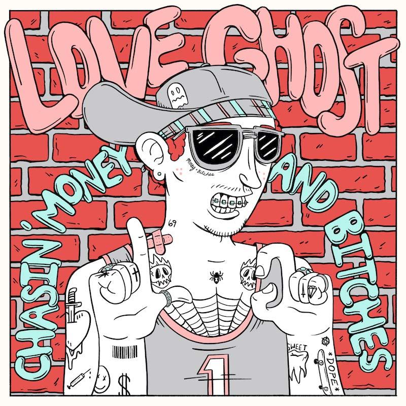 love ghost singolo
