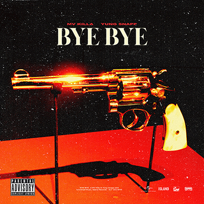Cover Bye Bye