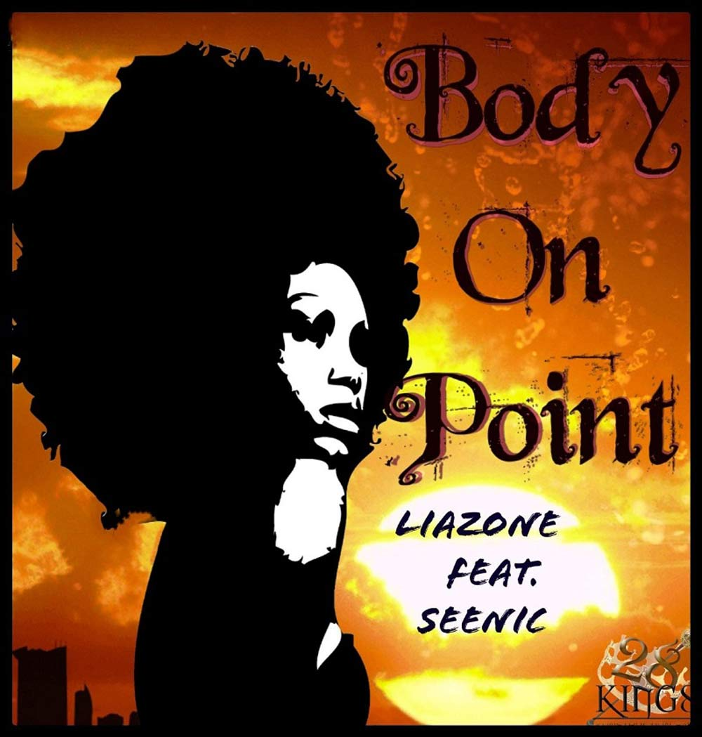 Body On Point | Liazone
