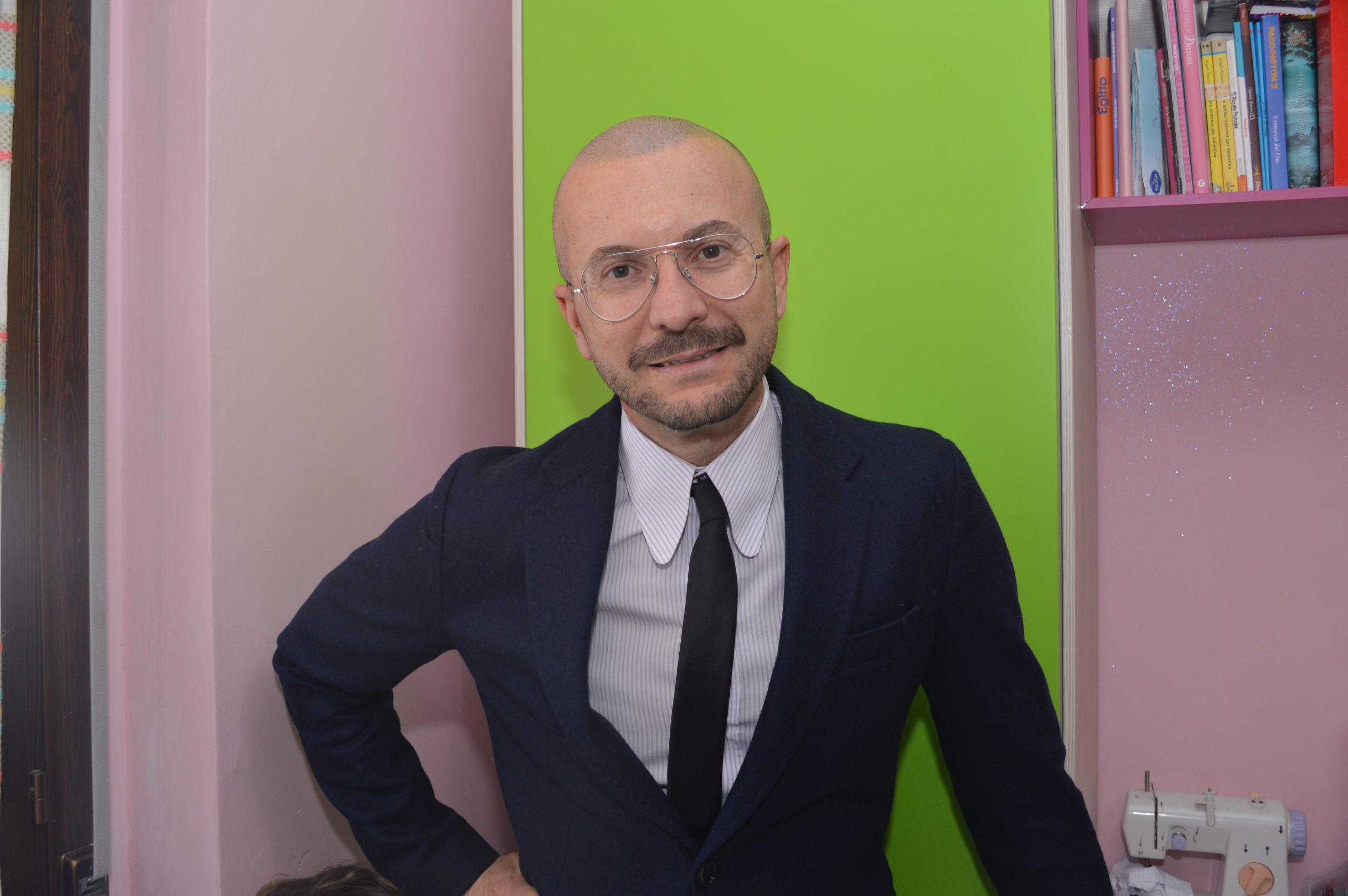 Federico Pini