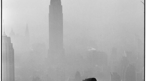 USA. New York. 1955 © Elliott Erwitt