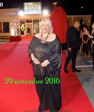 Barbara Braghin - 29.09.2016