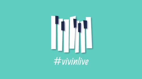 #vivinlive